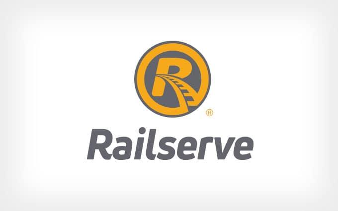 Railserve Logo unveiling
