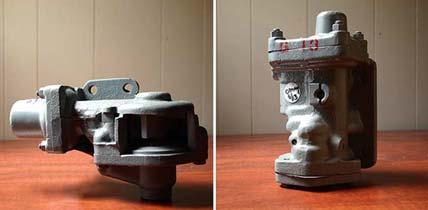 Locomotive-air-brake-valves